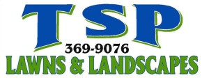 TSP Lawns & Landscapes - call 757-369-9076