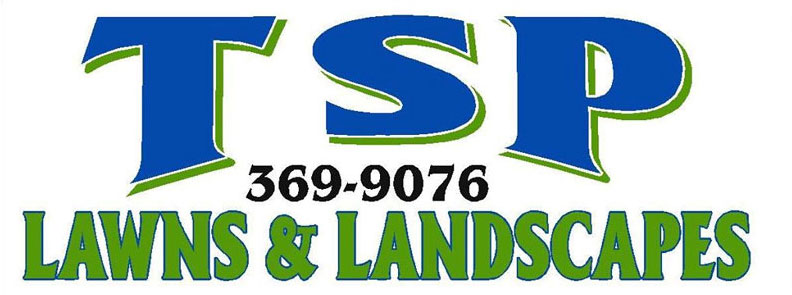 TSP Lawns & Landscapes - call 757-369-9076
