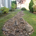 Drainage Systems by TSP Lawns & Landscaping of Williamsburg Virginia