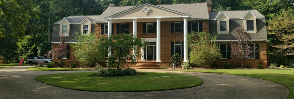 Lawns & Landscaping by TSP of Yorktown Virginia
