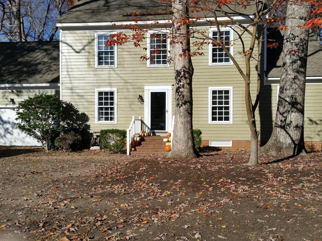 TSP Lawns & Landscapes - Spring/Fall Cleanup Program - Yorktown VA