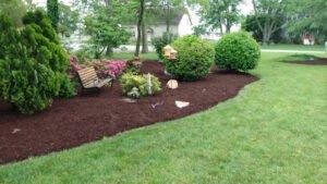TSP Lawns & Landscapes, Inc. - Yorktown Virginia - Landscaping - patios - grading - irrigation